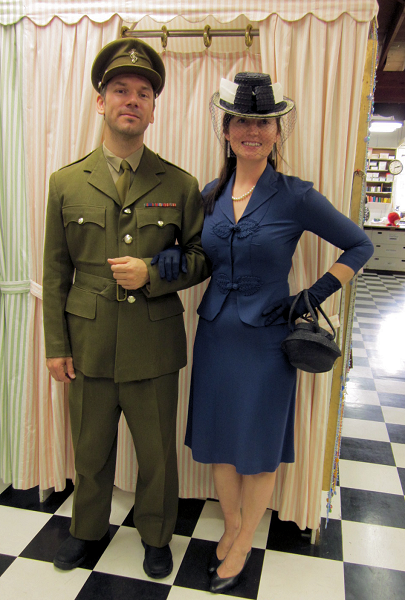 Halloween Costumes For Couple